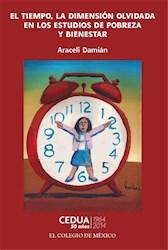Libro El Tiempo, La Dimension Olvidada En Los Estudios