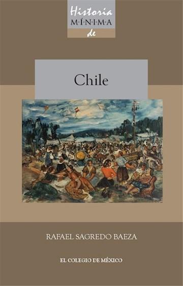 Papel Historia Mínima De Chile