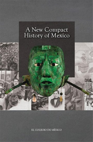 Papel A New Compact History Of Mexico.