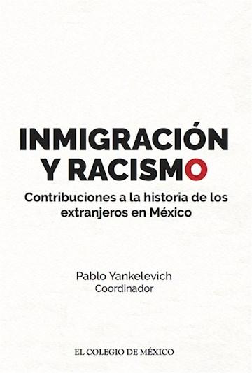 Papel Inmigración Y Racismo.