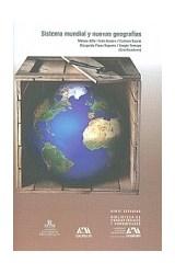 Papel Sistema mundial y nuevas geografías