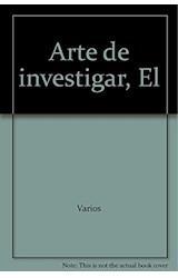 Papel EL ARTE DE INVESTIGAR