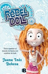 Libro Rebel Doll