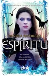 Papel Trilogia Sarah Midnight Iii - Espiritu