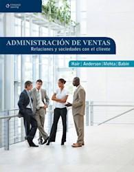 Papel Administracion De Ventas