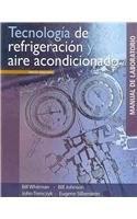 Papel Manual De Laboratorio Tecnologia De Refrigeracion Y Aire Acondicionado