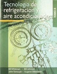 Papel Tecnologia De Refrigeracion Y Aire Acondicio