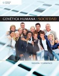 Papel Genetica Humana Y Sociedad