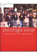 Papel PSICOLOGIA SOCIAL (7 EDICION)
