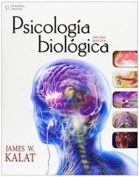 Papel Psicologia Biologica 10° Edicion