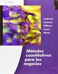 Papel Metodos Cuantitativos Para Los Negocios 11° Edicion