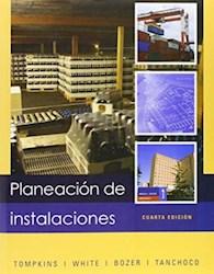 Papel Planeacion De Instalaciones