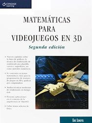 Papel Matematicas Para Videojuegos En 3D
