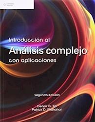 Papel Introduccion Al Analisis Complejo Con Aplicaciones 2 Edicion