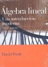 Papel Algebra Lineal 3 Edicion