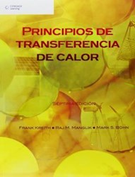 Papel Principios De Transferencia De Calor