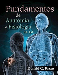 Papel Fundamentos De Anatomia Y Fisiologia 3 Edicion