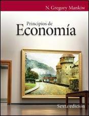 Papel Principios De Economia