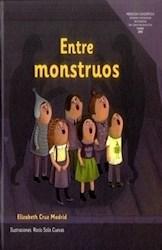 Libro Entre Monstruos