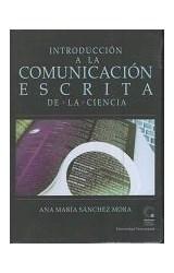 Papel Introducción a la comunicación escrita de la ciencia