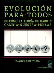Libro Evolucion Para Todos. De Como La Teoria De Darw