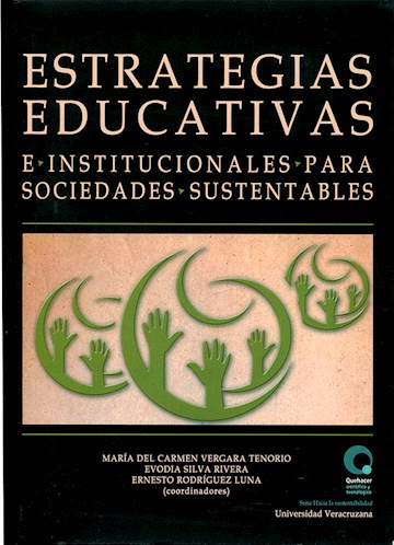 Papel Estrategias Educativas E Institucionales Para Sociedades Sustentables