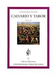 Libro Calvario Y Tabor