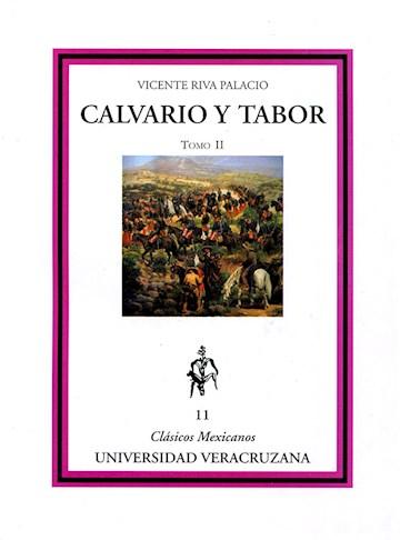 Papel Calvario Y Tabor