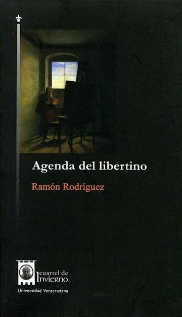 Papel Agenda Del Libertino