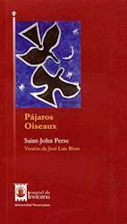 Libro Pajaros / Oiseaux