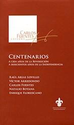 Libro Centenarios