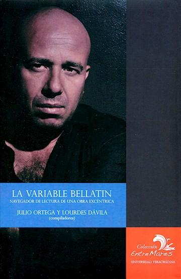 Papel La Variable Bellatin