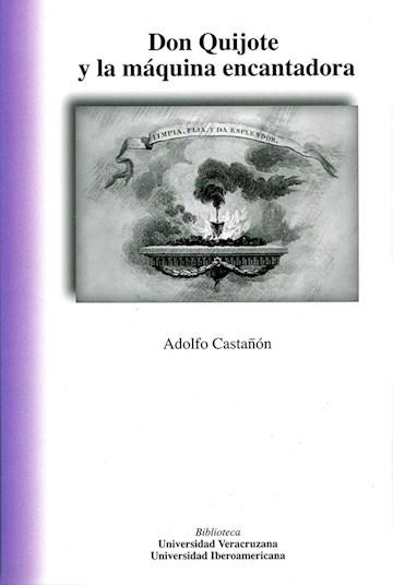 Papel Don Quijote Y La Máquina Encantadora