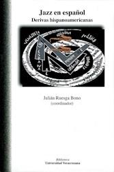 Libro Jazz En Español