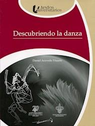 Libro Descubriendo La Danza