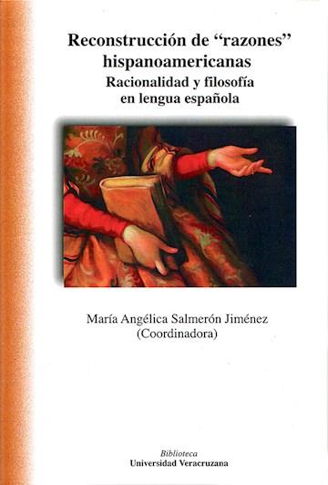 """Papel Reconstrucción De """"Razones"""" Hispanoamericanas"""