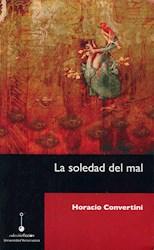 Libro La Soledad Del Mal