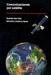 Libro Comunicaciones Por Satelite