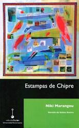 Libro Estampas De Chipre