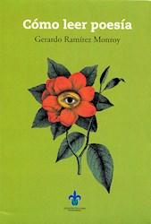 Libro Como Leer Poesia