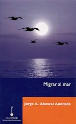 Libro Migrar Al Mar