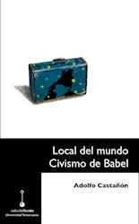 Libro Local Del Mundo. Civismo De Babel