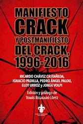 Libro Manifiesto Crack Y Postmanifiesto Del Crack 1996-2