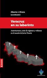 Libro Veracruz En Su Laberinto