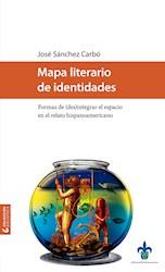 Libro Mapa Literario