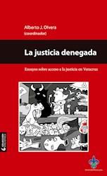 Libro La Justicia Denegada