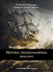 Libro Historia Tragico-Maritima