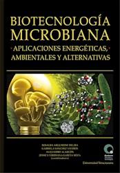 Libro Biotecnologia Microbiana.