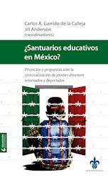 Libro Santuarios Educativos En Mexico?