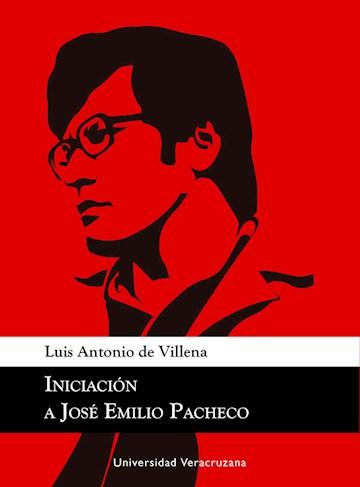 Papel Iniciación A José Emilio Pacheco